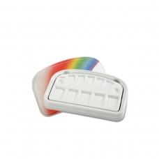 "Палитра д/керамики ""Rainbow"""