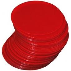 Adapta - промежуточная фольга 0,1 мм красная