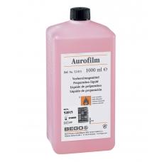 Aurofilm - жидкость для обработки восковых композиций, 1000мл