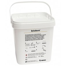 Bellatherm® паковочная масса для пайки