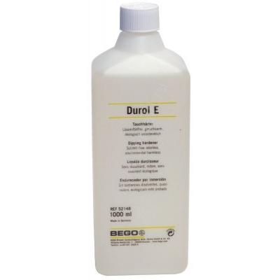 Durol E - погружной отвердитель