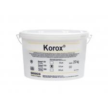 Korox® 110 - пескоструйный материал, 20кг