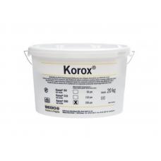 Korox® 250 - пескоструйный материал,20кг
