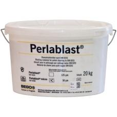 Perlablast® micro (50 μm) - материал для глянцевой обработки, 20 кг.