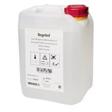 BegoSol® - жидкость для замешивания паковочных материалов, 5 л.