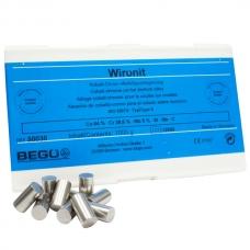 Wironit® - кобальтохромовый сплав, 1 кг.