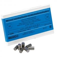 Wironit® extrahart - кобальтохромовый сплав, 1 кг.