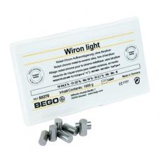 Wiron light никель-хромовый сплав, 1 кг.