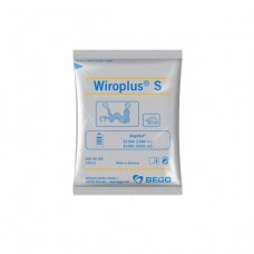 Wiroplus® S - паковочная масса, 400 гр.