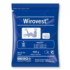 Wirovest® -паковочная масса, 400г