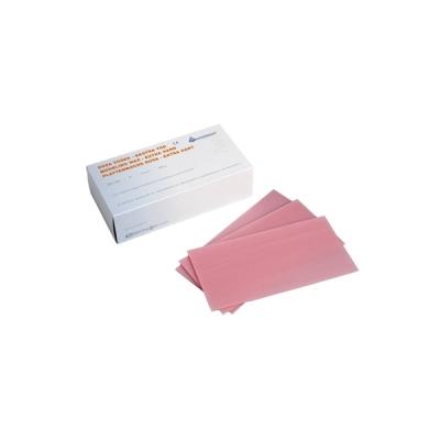 Interdent воск моделировочный, розовый, экстра твёрдый, 500 гр