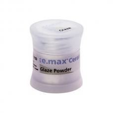 Ivoclar IPS e.max Ceram Glaze Powder, порошкообразная глазурь, 5 гр.