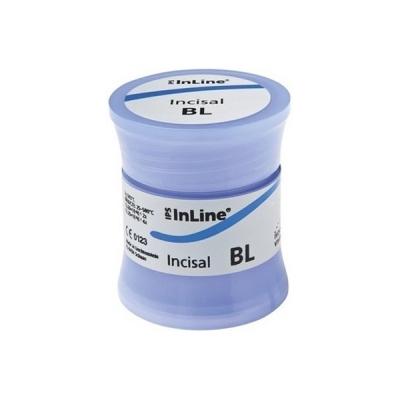Ivoclar IPS InLine Incisal Bleach BL, масса режущего края, 20 гр.