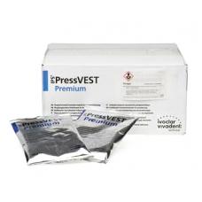 IPS PressVEST Premium Powder паковочная масса, 2,5 кг