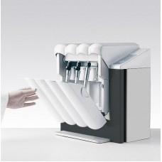 QUATTROcare PLUS 2124А - прибор для чистки и смазки наконечников