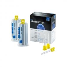 Kettenbach Identium® Light, оттискный материал, 100 мл