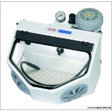 Basic classic - аппарат пескоструйный с 1 бачком