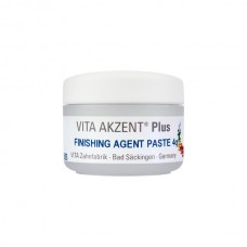 VITA AKZENT Plus FINISHING AGENT, финишный агент паста, 4 гр.